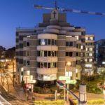 st-vincents-hospital-repainting-exterior