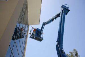 3Colours painter repainting office Macquarie Park