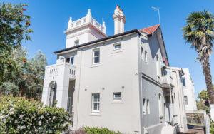 3 Colours Undertaking Heritage Restoration in West Sydney