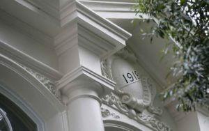 Heritage Restoration Potts Point
