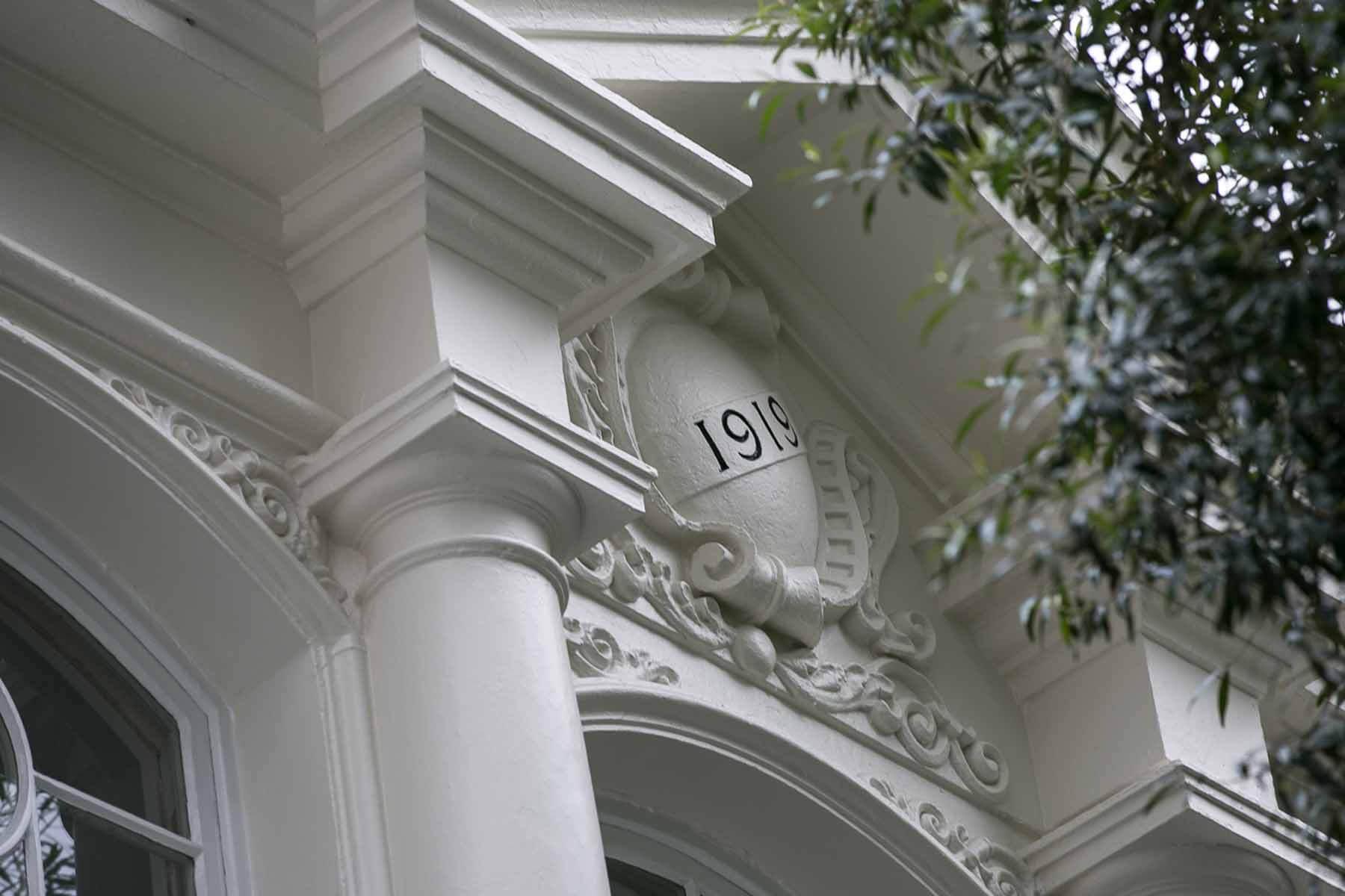 East Sydney Heritage Restoration