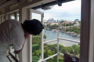 Sash Window Repair North Shore Sydney