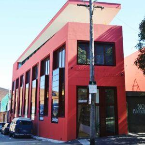 Retail Painting East Sydney