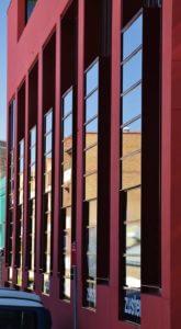 Retail Branding through Exterior Building Painting