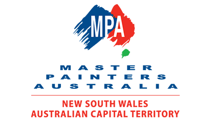 Master Painters of Australia Association Member