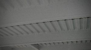 asbesto-encapsultation roof
