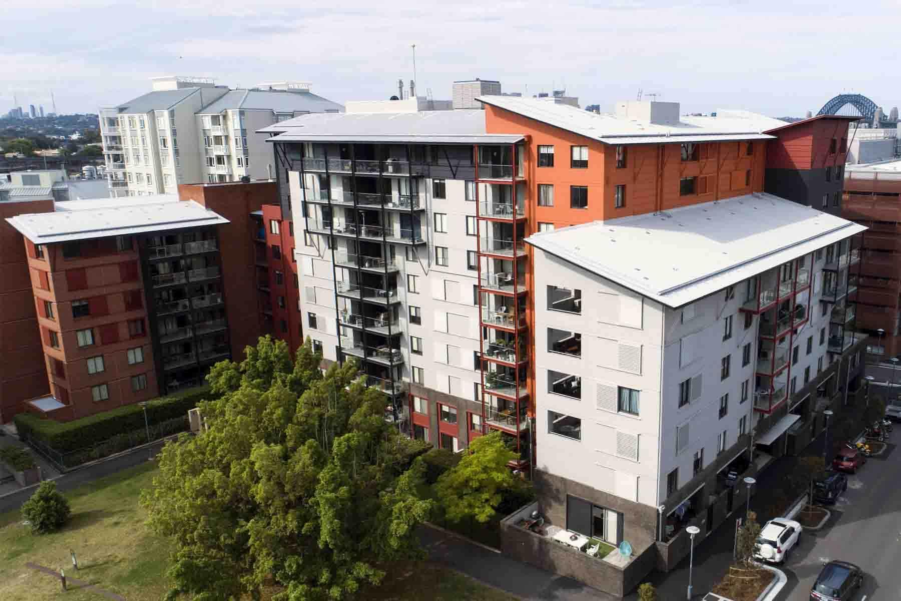 bowman-street-strata-repaint-exterior