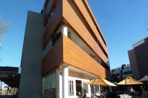 Cammeray Square Timber Restoration After