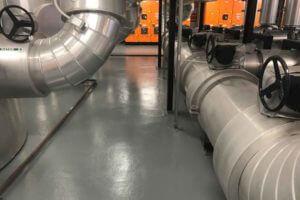 epoxy-floor-coating-industrial floor