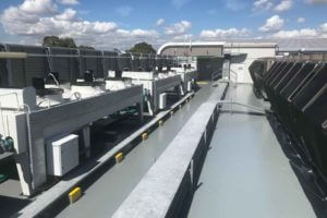 epoxy-floor-coating-plant equipment