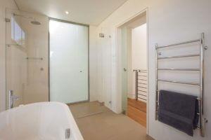 Bathroom Large Modern House