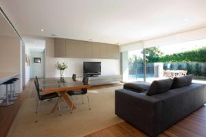 Interior Painting Mosman House
