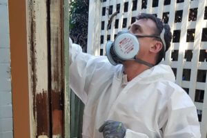 Lead Paint Removal Sydney