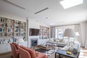 interior painting lounge