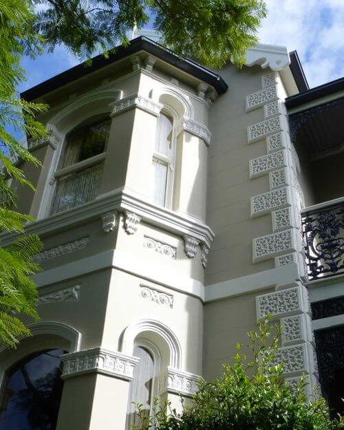 Inner West Apartment Restoration Old Building