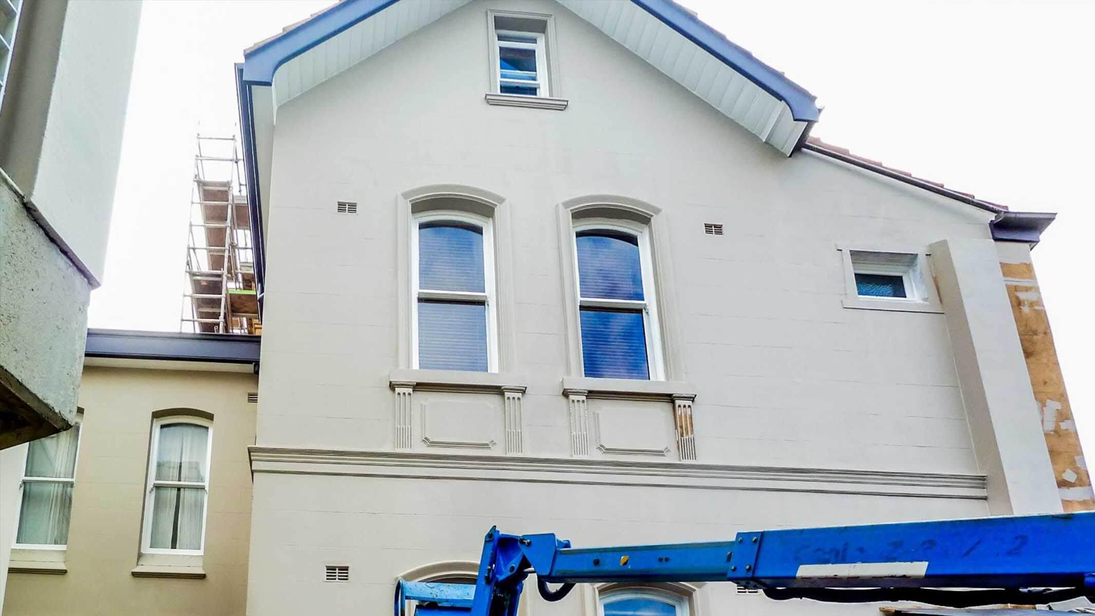 Inner west painting contractors