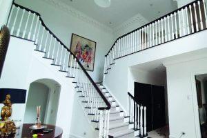 white-interior-staircase